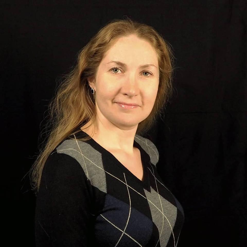 Elena Artemeva