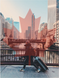 Канада открывает границы